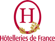Hôtelleries de France