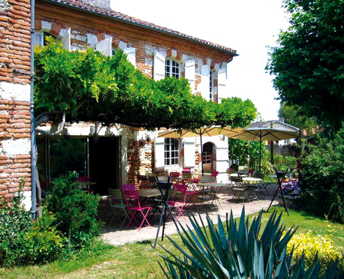 Carré Gourmand