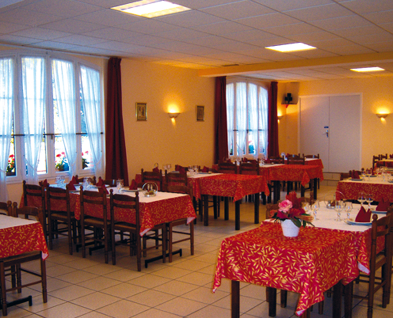 Restaurant Beauregret