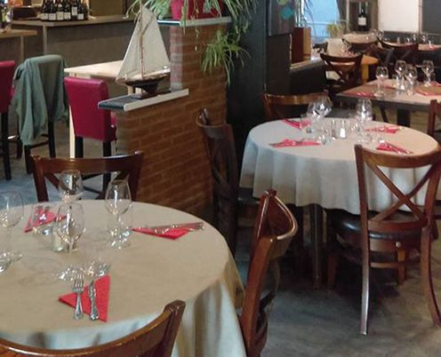 Bistrot Gourmand - Comme Chez Soi