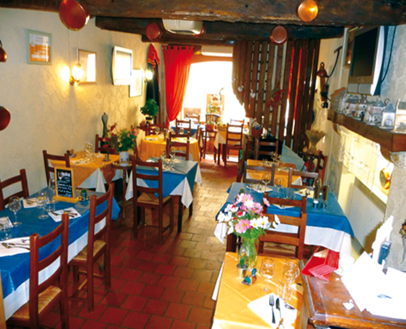 Restaurant La Table d'Oste